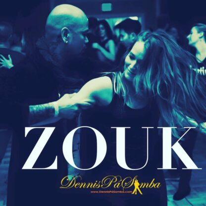 Zouk dance chicago