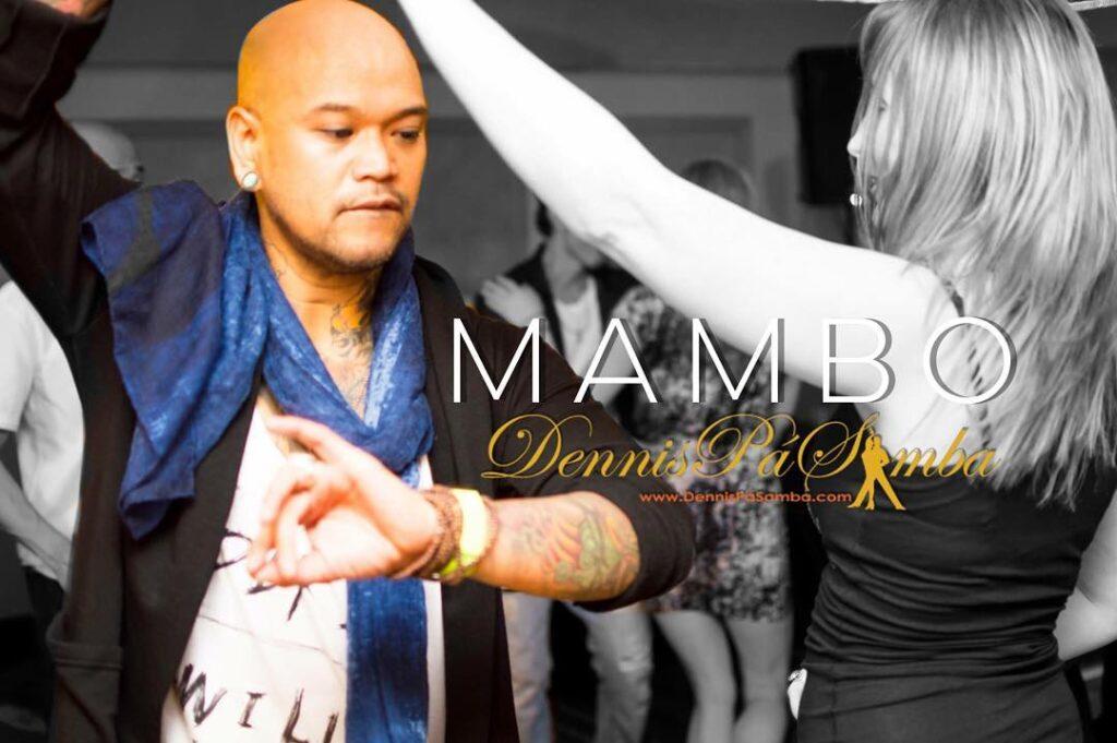 Mambo Dance Class in chicago
